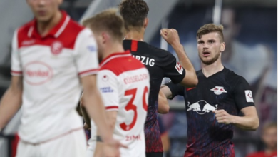 Photo of Chelsea signs Striker, Timo Werner from RB Leipzig
