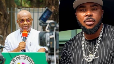 Photo of Actor, Bobby Michaels becomes S.A to Imo State Governor