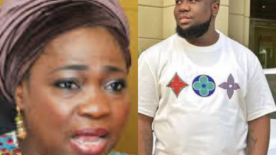 """Photo of """"One Bad Apple should not spoil the whole bunch"""" – FG reacts to arrest of Hushpuppi in Dubai"""
