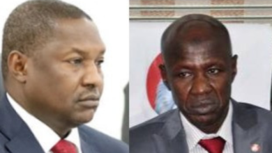 Photo of Magu was invited before the panel because of an alleged memo by Malami – PACAC