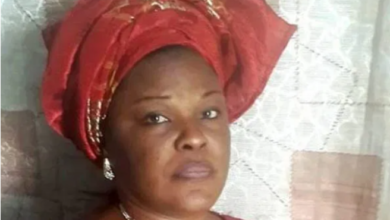Photo of Lagos PDP loses Women leader after a brief illness