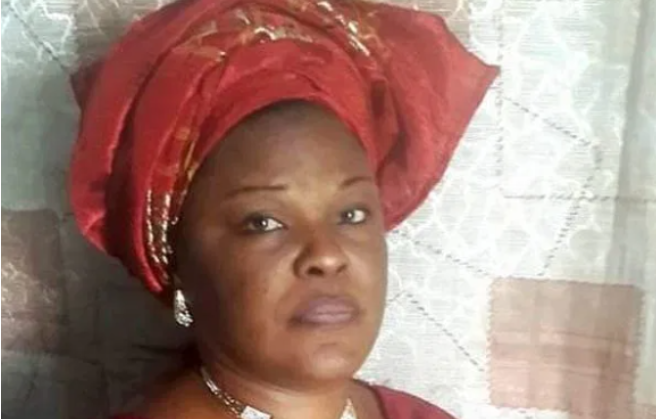 Lagos PDP loses Women leader after a brief illness 1