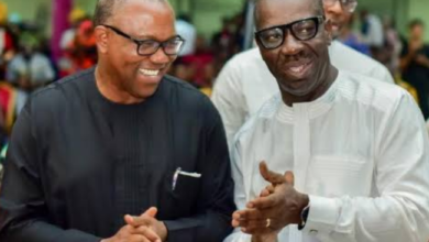 Photo of Your movement is a step in the right direction – Obi welcomes Obaseki