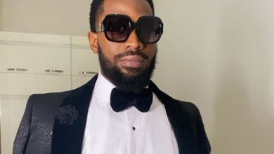 Photo of D'banj signs multi-billion partnership with Property development company