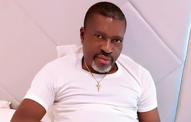 It is un-African to kneel and propose to a woman - Kanayo agrees with Pete Edochie 1