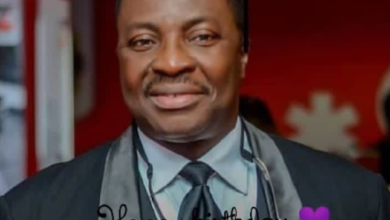 Photo of Nigerian Comedian, Alibaba is a year older today