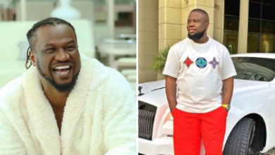 "Photo of ""Social media will kill this generation"" – Paul Okoye reacts to video of Hushpuppi's arrest"