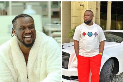 """Social media will kill this generation"" - Paul Okoye reacts to video of Hushpuppi's arrest 3"