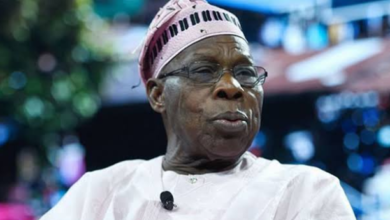 Photo of Nigeria becoming a failed State, divided under Buhari – Obasanjo