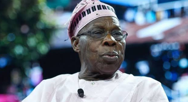 Leaders above 80 need to be squeezed out of Office - Obasanjo 1