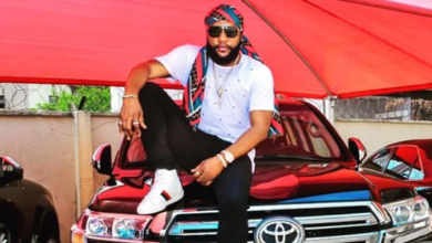 Photo of No matter what position anyone holds, never worship a Man – Kcee