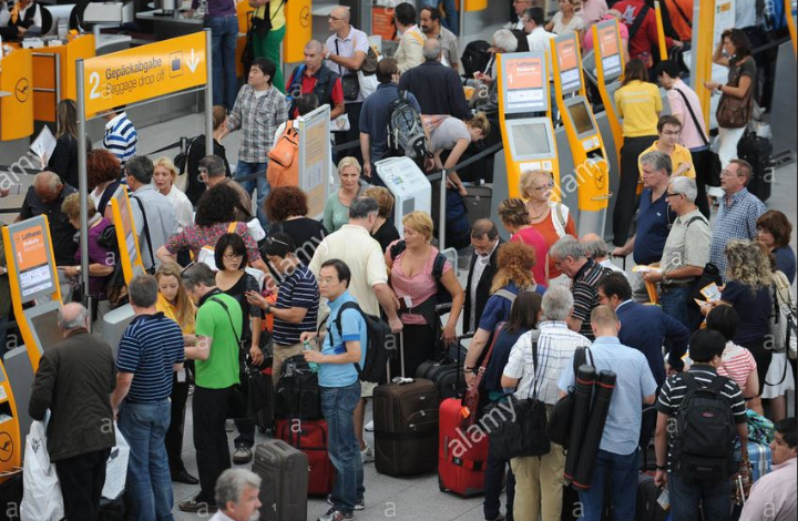 Nigeria, US, Others excluded from list of travellers permitted to enter Europe from July 1 1