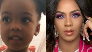 Photo of Venita Akpofure celebrates daughter as she turns 3