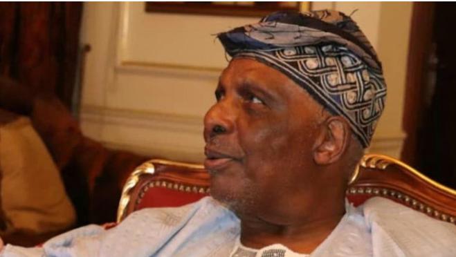 Ibadan loses foremost industrialist, Bode Akindele 1