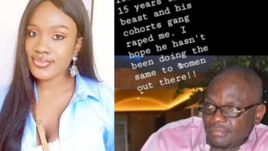Photo of Mother accuses prominent businessman, Ik Amaliri and his friends of gang-raping her