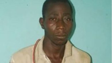 Photo of Police arrests man for allegedly raping 85-year-old grandmother in Niger state