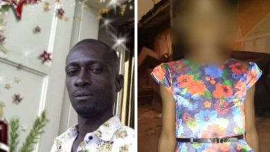 Photo of 39-year-old man allegedly Rapes 7-year-old girl in Abia