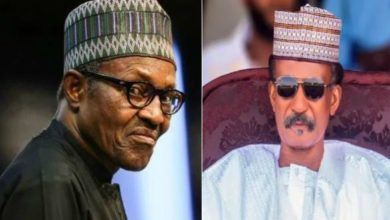"Photo of ""Your lopsided appointments will Destroy Nigeria"" – Colonel Dangiwa Umar writes open letter to Buhari"