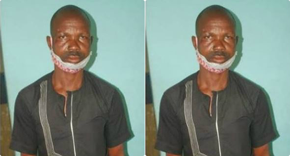 Father confesses that he defiled his two daughters 1