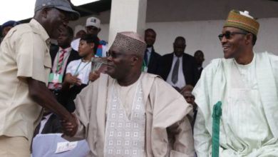 Photo of Oshiomhole vehemently kicked against fuel subsidy removal under Obasanjo – Atiku
