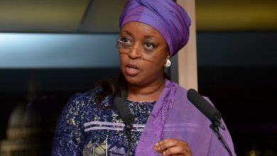 Photo of Nigerians react to former Minister of Petroleum, Diezani Alison-Madueke 'not being extraditable' after acquiring Dominican citizenship