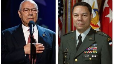 Photo of Former Republican SOS, Colin Powell says Trump has Strayed from the constitution and he won't be voting for him