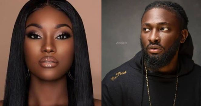 Twitter user who accused Uti of rape deletes her account after he filed police complaint, he reacts 1
