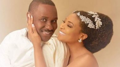 Photo of Ex-Beauty Queen and Wife of Pastor Ighodalo, Ibidun Ajayi Ighodalo, dies at 40