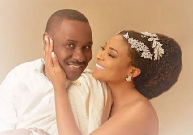 Ex-Beauty Queen and Wife of Pastor Ighodalo, Ibidun Ajayi Ighodalo, dies at 40 1