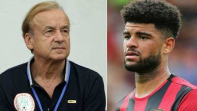 Photo of 'I will NEVER beg any player to play for Nigeria' – Gernot Rohr says after Bournemouth player Billing rejected S/Eagles