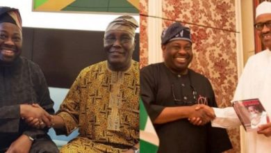 Photo of I chose Atiku in 2019 election because nothing was changing with Buhari – Dele Momodu
