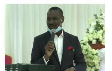 Photo of At about 2am today, I received a call that shattered my life – Pastor Ituah Ighodalo, speaks on his wife Ibidun's sudden death (Video)