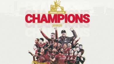 Photo of Breaking: Liverpool are champions of the English Premier League