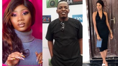 Photo of Actresses and Actor Timini call out movie producer, Victor Okpala for allegedly demanding for sex in exchange for movie roles