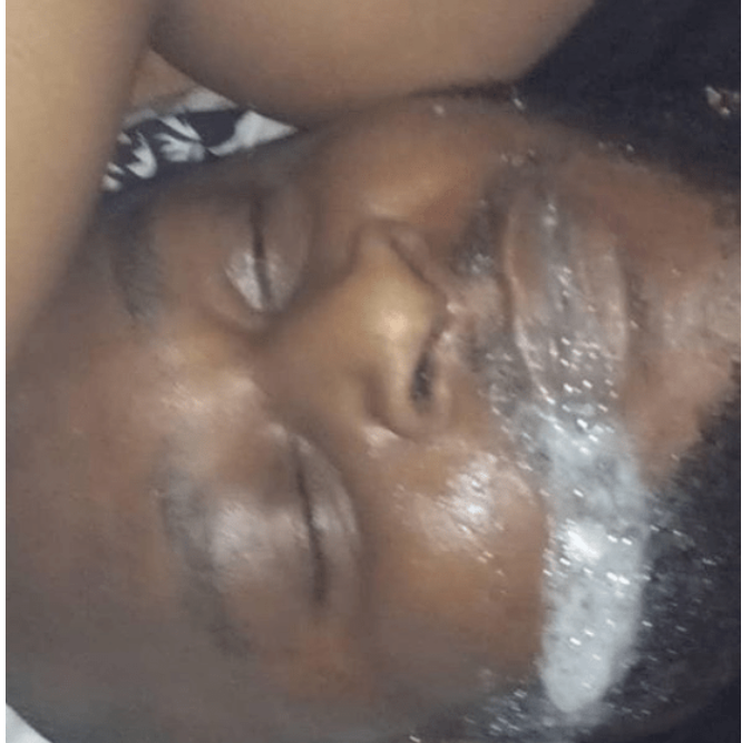 Graphic Photos of Couple Involved in Murder-Suicide incident in Lagos emerges online 11