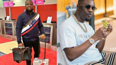 Photo of Fraud: Hushpuppi, Mr Woodberry extradited to US