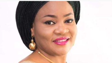 Photo of Covid-19: Wife of Benue State Governor, Son test Positive