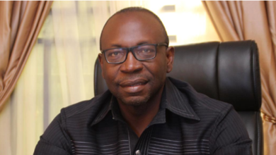 Photo of Obaseki paid N15B to emerge Gubernatorial candidate for PDP – Ize-Iyamu alleges