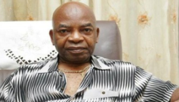 Buhari is the Man of the moment for the entire South East - Arthur Eze 1