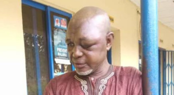 70-year-old man rapes 8-year-old girl, gives her N80. 1