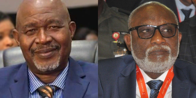 We rigged the election for Akeredolu to win - Former SSG alleges after retiring 1