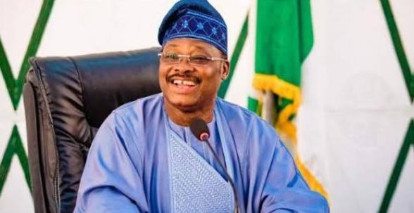 Senate ask FG to rename Ibadan Airport after Ajimobi 1