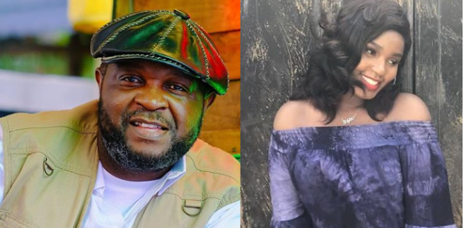 Gospel Singer, Buchi celebrates daughter as she graduates with a first-class 1