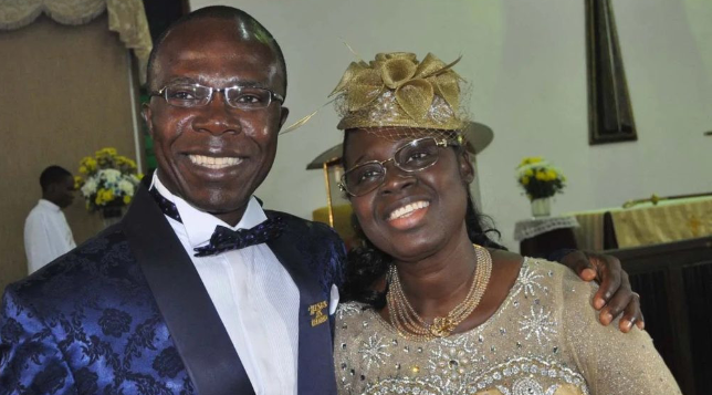 My Wife's Uncle shot me thrice when I was broke - CEO, Coscharis group 1