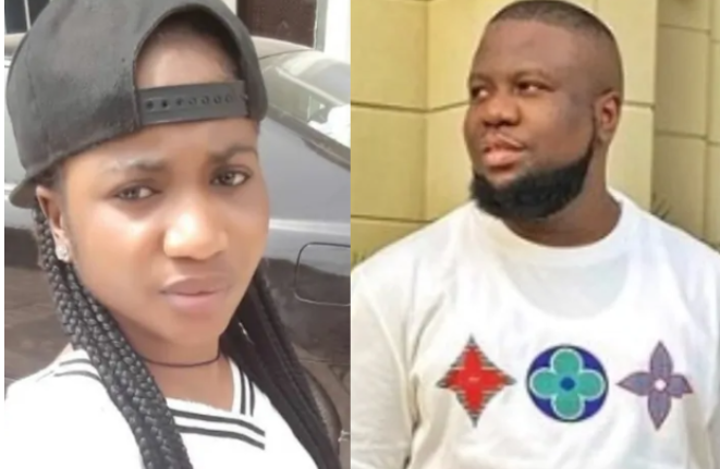 I pray to have a son like Hushpuppi - Nigerian lady shares on Facebook 1