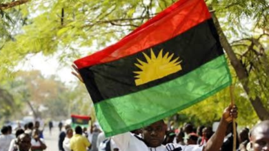 Photo of IPOB in talks with UN for Biafra referendum