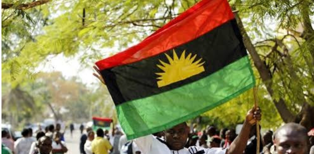 IPOB in talks with UN for Biafra referendum 1