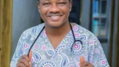 Photo of Popular Ondo Doctor dies of Covid-19