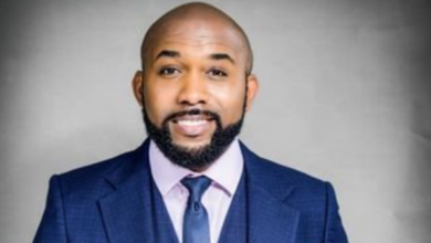 Photo of Child marriage: Nigeria has no excuse if Saudi Arabia can raise the age of Marriage – Banky W