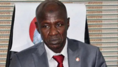 Photo of I will now defend myself publicly – Magu